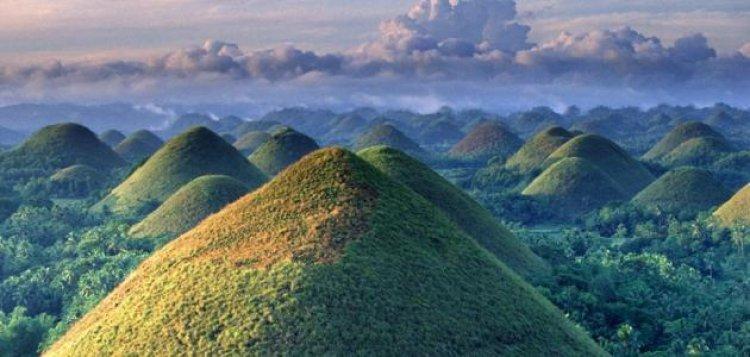 بوهول في الفلبين