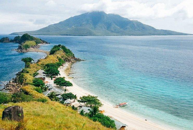 جزر سيبو