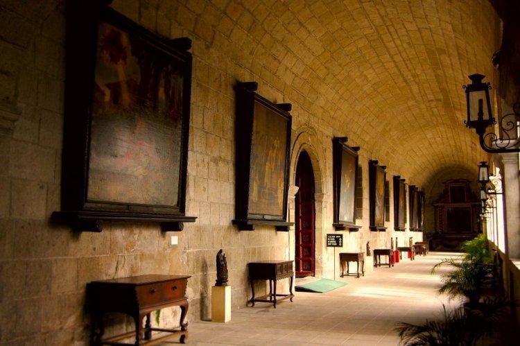 المتحف سان أجوستين