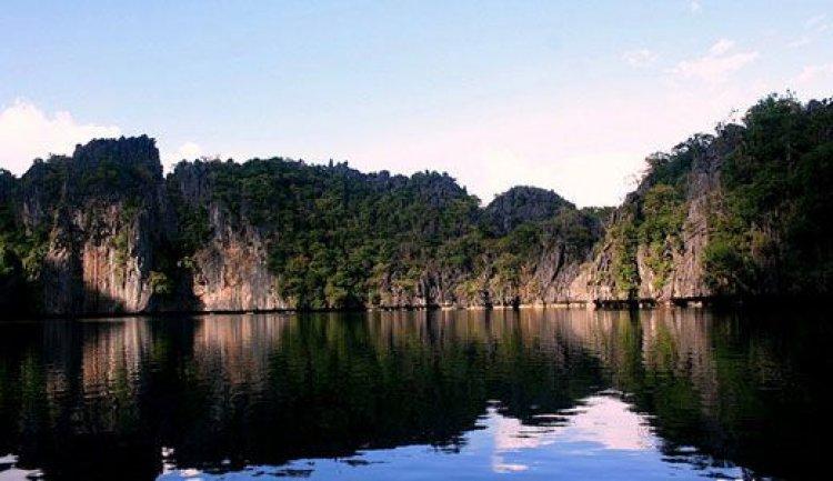 جزيرة بالاوان ملكة جمال جزر العالم