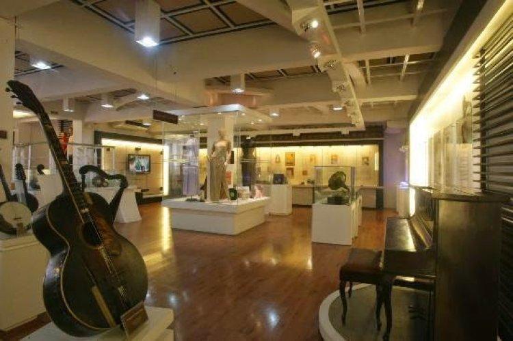 متحف جي آر جي هالاد