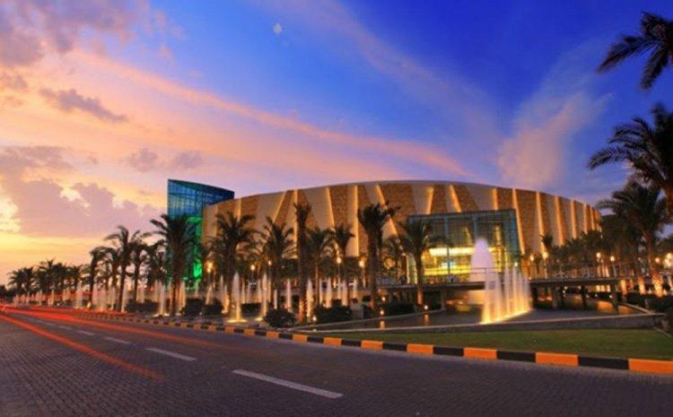 مجمع مول 360 في الكويت