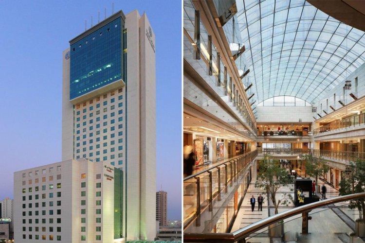 مجمع الراية له مكانة كبيرة لدى سكان مدينة الكويت