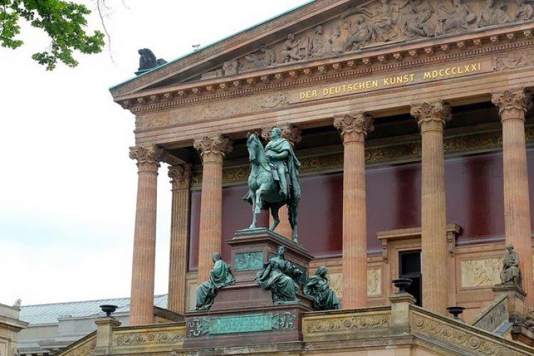 متحف بوده في برلين ألمانيا