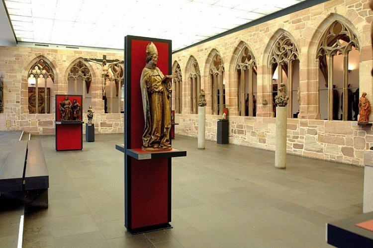 متحف غيرمانيسش الوطني في نورنبرغ