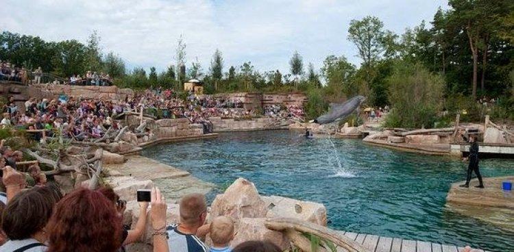 حديقة حيوانات نورنبرغ