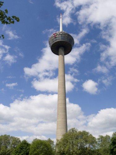 برج كولن
