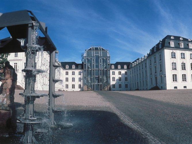 قلعة ساربروكن