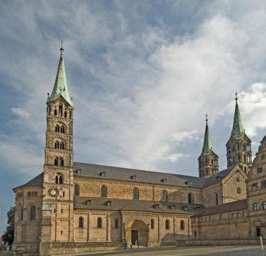 كاتدرائية بامبرج