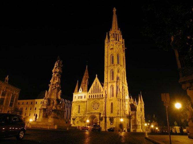 كنيسة ماتياس
