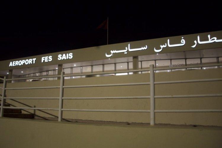 مطار فاس سايس الدولي