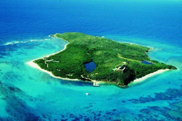 جزيرة نيكر