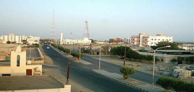 مدينة الحلي في محافظة القنفذة