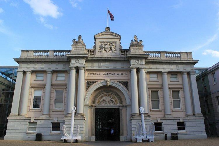 المتحف البحري الوطني