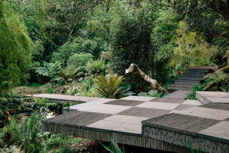 حدائق النحت تريمنهيري