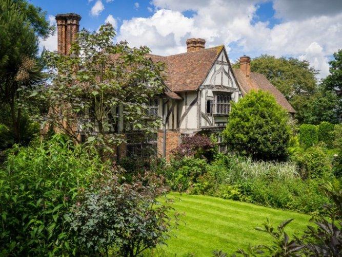منزل ستونايكر في مدينة ميدستون جنوب إنجلترا