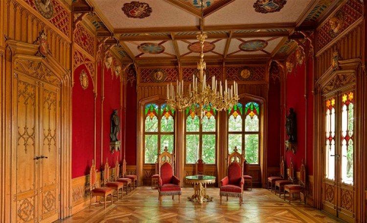 مقهي الملكة جوزفين