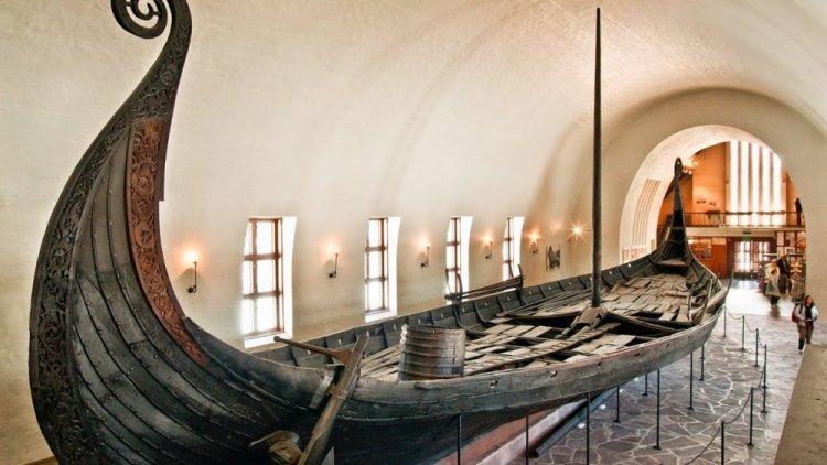 متحف الآثار في مدينة ستافنجر بالنرويج