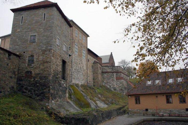 قلعة آكيرشوس