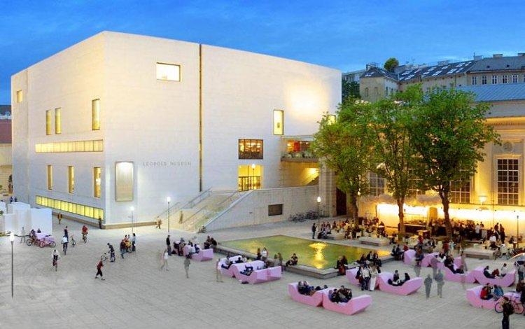 متحف قبلة العشاق