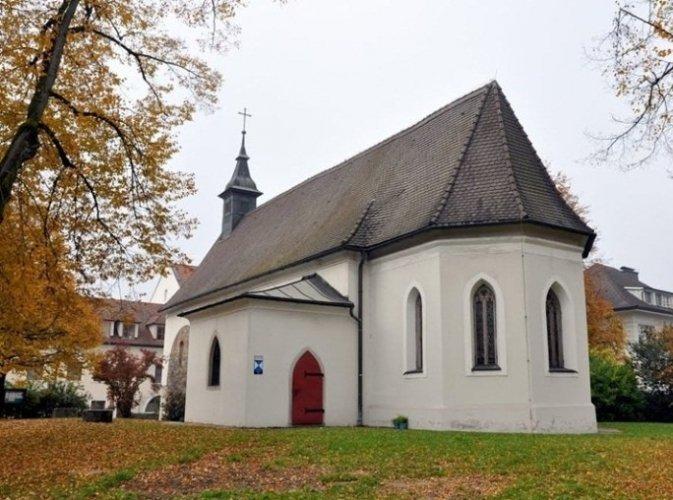 كنيسة سانت مارتن