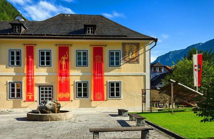 متحف التراث العالمي في النمسا