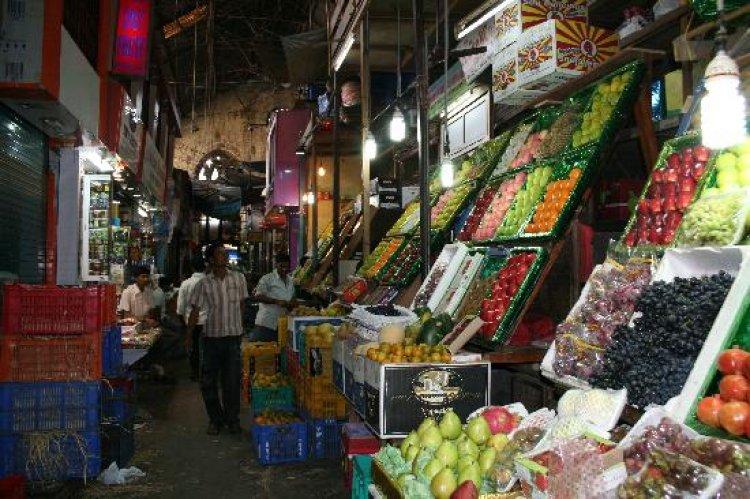 سوق كروفورد