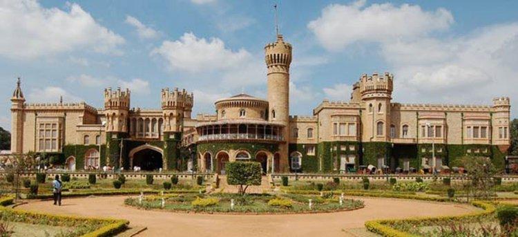 قصر بنغالور