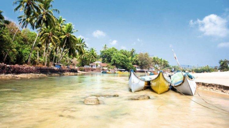 السياحة في غوا