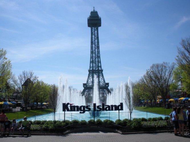 جزيرة الملوك