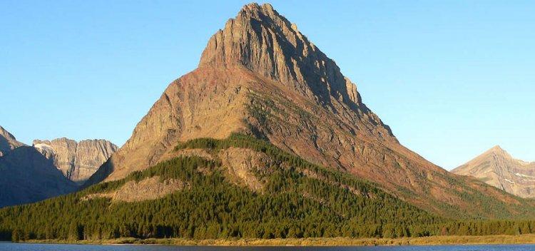 جبل جرينيل مونتانا
