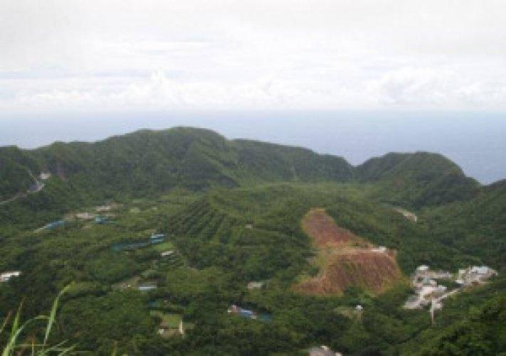 الطبيعة والجمال في جزيرة اوجاشيما