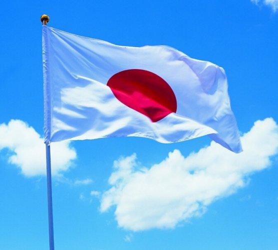 النشيد الوطني في اليابان