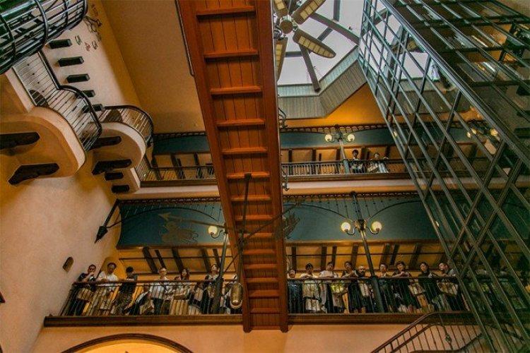 متحف جيبلي