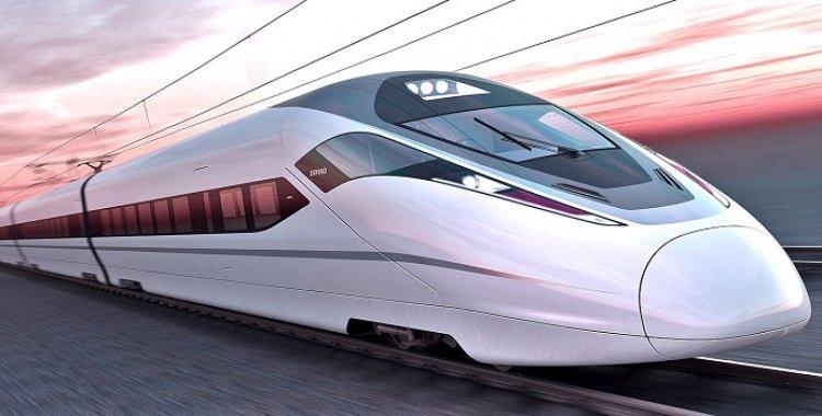 القطار الرصاصة في اليابان