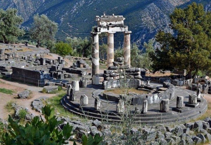 ثولوس