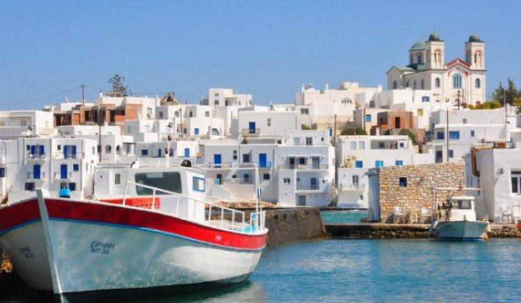 افضل الوجهات الصيفية في اليونان