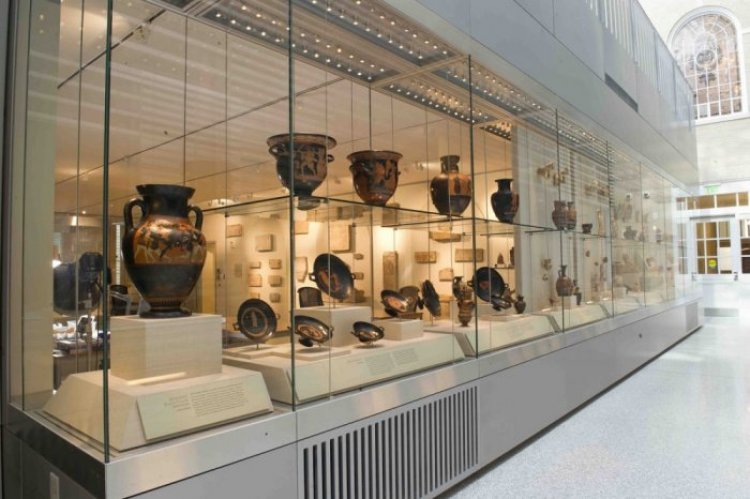 متحف باروس الأثري