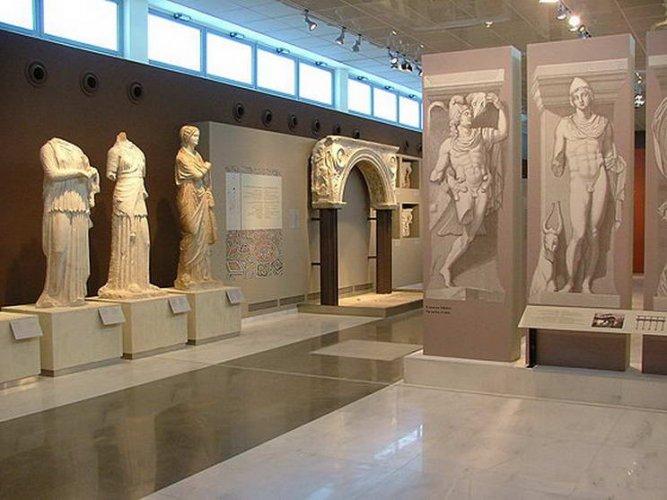 المتحف الأثري لكورفو