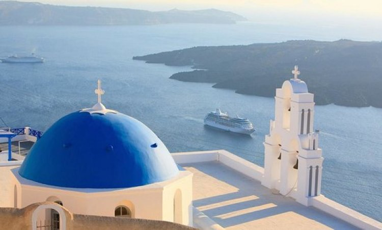 إيميروفيغلي في اليونان