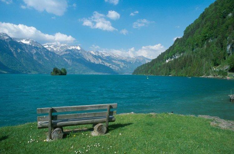 بحيرة برينز