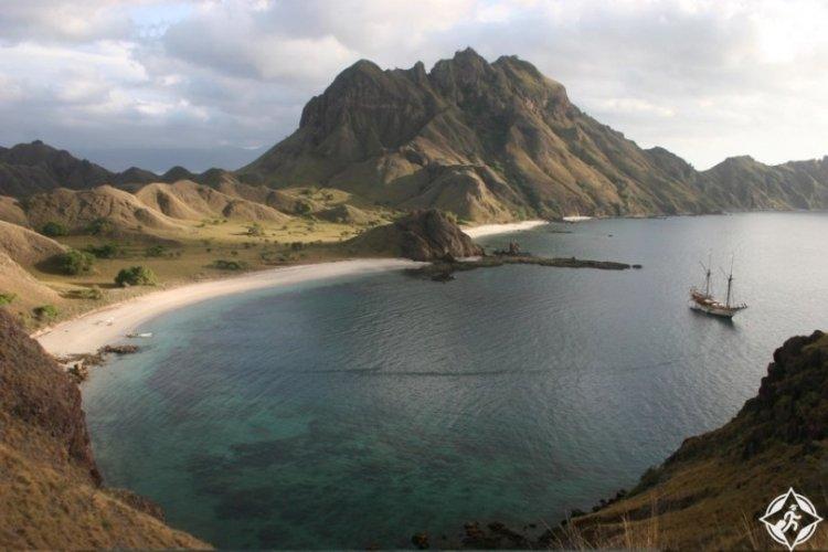 جزيرة كومودو