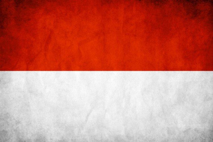 علم اندونيسيا