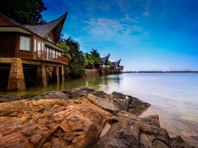 فنادق جزيرة باتام