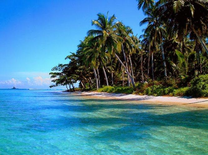 شواطئ يوجياكارتا في اندونيسيا