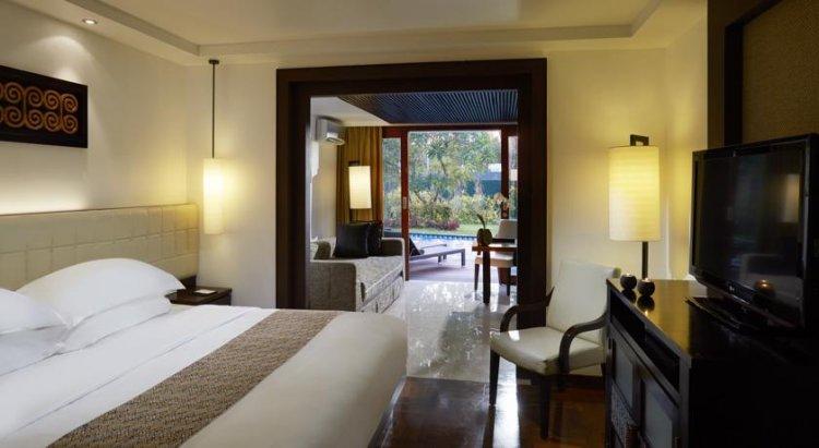 فندق ميليا بالي في إندونيسيا