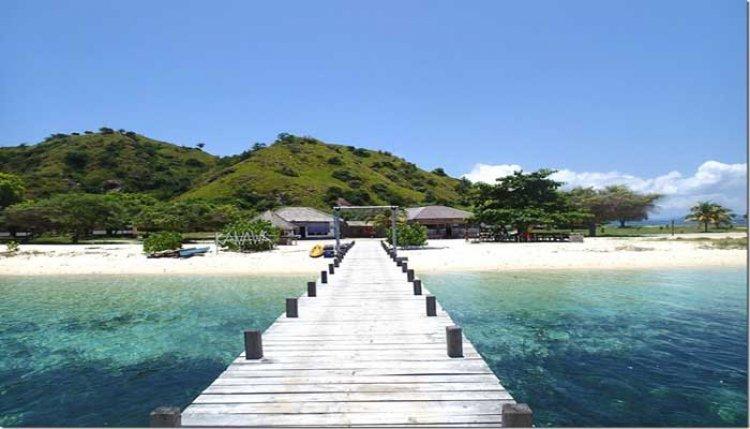 جزيرة كاناوا إندونيسيا