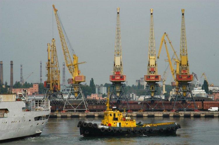 ميناء اوديسا
