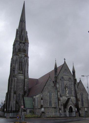 كاتدرائية القديس يوحنا