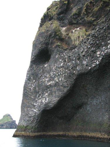 جبل الفيل في آيسلندا